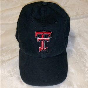 Texas Tech baseball cap/hat